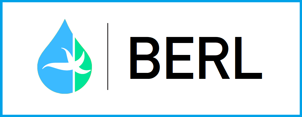 BERL Logo
